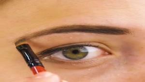 30 ترفند جدید و کاربردی آرایش صورت در خانه