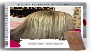 تحول بزرگ در درمان موهای آسیب دیده