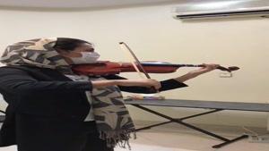 آموزش ویولن در کرج ۳ - آموزشگاه موسیقی ملودی