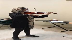 آموزش ویولن در کرج ۲ - آموزشگاه موسیقی ملودی
