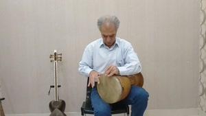 آموزش تنبک در کرج - آموزشگاه موسیقی ملودی