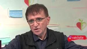 طوفان دکتر انوشه در انتقاد از مسئولین