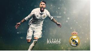 بهترین گل های راموس در طی 15 سال برای تیم رئال مادرید