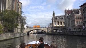 اشنایی کامل با شهر گردشگری گنت در بلژیک