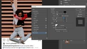 آموزش ساخت و نمایش عکس سه بعدی در اینستاگرام