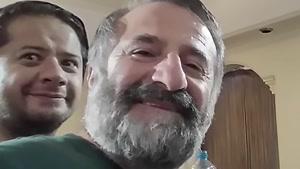 مهران رجبی به کرونا مبتلا شد