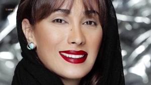 اعتراض جنجالی سحر زکریا به مهران مدیری