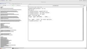 آموزش لینوکس (LPIC3 304) قسمت 15: راه اندازی کانتینر با dock