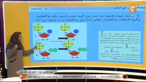 آموزش درس زیست شناسی پایه12 _ فصل اول