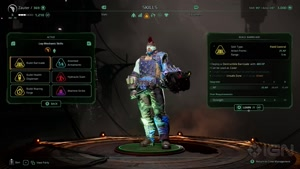 توضیحات درباره بازی necromunda