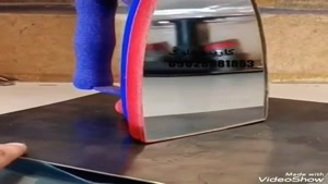 دستگاه آبکاری فانتاکروم کارینو فلوک
