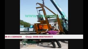 طراحی و فروش انواع خط تولید سنگ مصنوعی