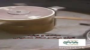 فروش و طراحی انواع میکسر سنگ مصنوعی