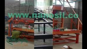 فروش انواع خط تولید سنگ مصنوعی