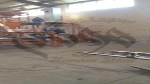 فروش و طراحی انواع خط تولید سنگ مصنوعی
