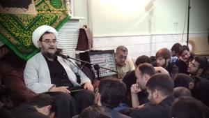 استاد غفاری : نگه داشتن حرمت امام حسین علیه السلام تا اربعین