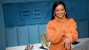 کنسرت Rihanna (ریحانا) Diamonds Acoustic Live