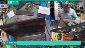 نحوه ی تعمیر هارد دیسک لپ تاپ