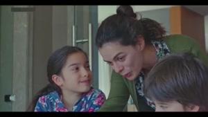سریال زن دوبله فارسی قسمت 93