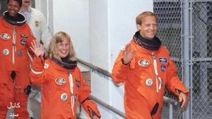 روش زندگی فضانوردان در ایستگاه فضایی