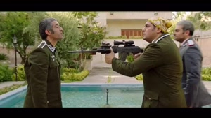 دانلود فیلم خوب بد جلف ارتش سری