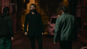 سریال گودال دوبله فارسی قسمت 139