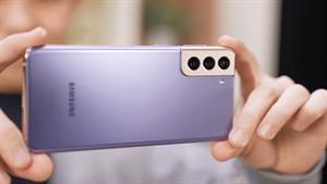 نگاهی اولیه به سری Samsung Galaxy S21