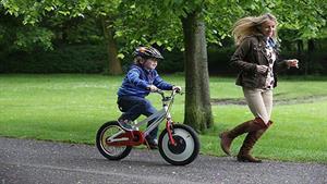 دوربین مخفی - شوخی های دوچرخه سواری