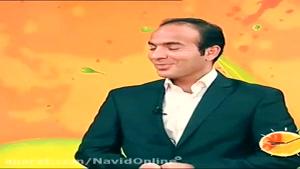 دانلود سربازی عجیب علی ضیا و حسن ریوندی