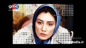 روزگار شلوغیه خانم تهرانی (هدیه تهرانی با چند فیلم جدید)