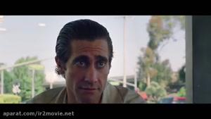 تیزر فیلم Nightcrawler 2014
