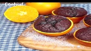 طرز تهیه سه کیک با پرتقال برای دسر