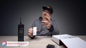 5 تا از عجیب ترین گوشی های دنیا!!!!!! - فونی شاپ