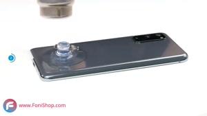 آموزش تعویض باتری گوشی سامسونگ S20 - فونی شاپ