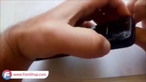 آموزش تعویض باتری گوشی سامسونگ گلکسی A10 - فونی شاپ