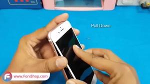 آموزش تعویض باتری گوشی آیفون 7 - فونی شاپ