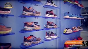کفش اسکیچرز