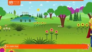 مجموعه زبان انگلیسی mother goose club برای کودکان زیر 8 سال
