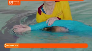 آموزش غریق نجات و تحوه برگرداندن فرد غرق شده