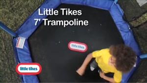 ترامپولین کودک