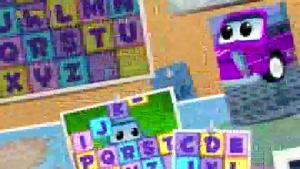 انیمیشن زیک و دوستان قسمت 44