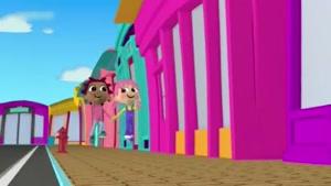 انیمیشن آهنگ های tutitu قسمت 35