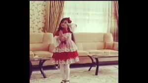 کلیپ رقص دخترونه خاص