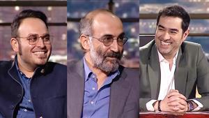 دانلود قسمت 6 همرفیق با حضور هادی حجازی فر