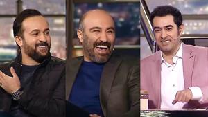 دانلود قسمت 5 همرفیق با حضور محسن تنابنده