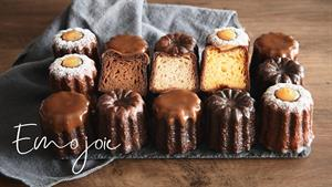 طرز تهیه 3 نوع کاپ کیک خوشمزه