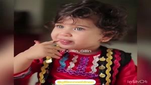 کلیپ تبریک روز دختر سال 1400 / دختر گیلانی