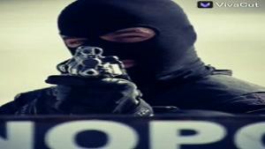 کلیپ تبریک هفته نیروی انتظامی