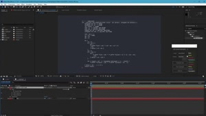 دانلود پلاگین ASH Syntax Highlighter 1.0.1b برای افترافکت