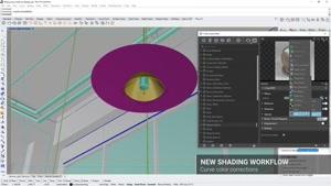 دانلود پلاگین V-Ray Next Build 4.20.02 برای راینو